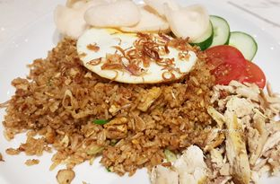 Foto 2 - Makanan di Nosh Kitchen oleh Laura Fransiska