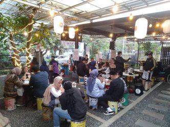 Foto Makanan di Atsumaru