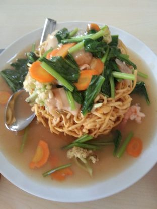 Foto review House of Wok oleh Adinda Firdaus Zakiah 1