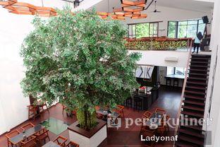 Foto 11 - Interior di Bittersweet Bistro oleh Ladyonaf @placetogoandeat