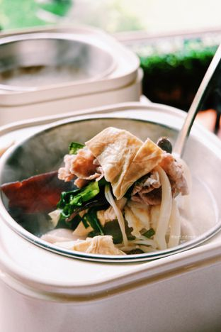 Foto 2 - Makanan di Shabu Hachi oleh Indra Mulia