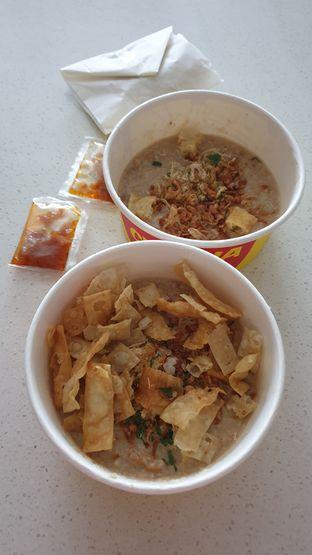 Foto - Makanan di Chacha Bubur Goreng oleh ig: @andriselly