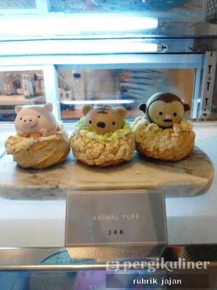 Foto 4 - Makanan di C for Cupcakes & Coffee oleh ellien @rubrik_jajan