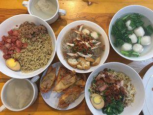 Foto - Makanan di Mie Tarek Medan 69 oleh Anne Yonathan