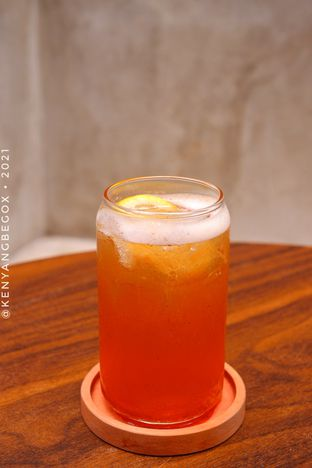 Foto review Upstairs Coffee Signature oleh Vionna & Tommy 10