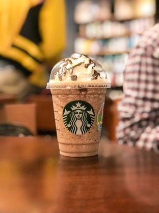Foto 1 - Makanan di Starbucks Coffee oleh Makan2 TV Food & Travel