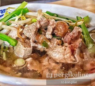 Foto 5 - Makanan di Bakmi Bangka Rosela 77 oleh Asiong Lie @makanajadah