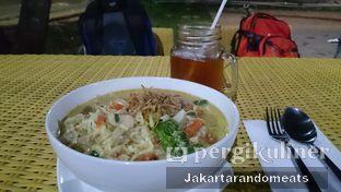 Foto 1 - Makanan di Eleven Trees oleh Jakartarandomeats