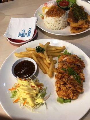 Foto 21 - Makanan di Mokka Coffee Cabana oleh Prido ZH