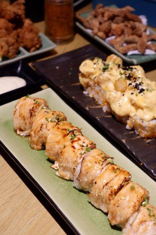 Foto 7 - Makanan di Sushi Groove oleh yudistira ishak abrar