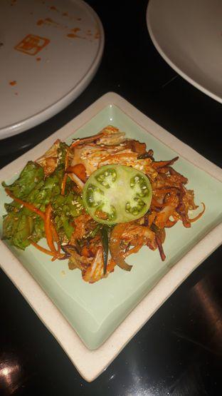 Foto 7 - Makanan di Shin The Korean Grill oleh Mouthgasm.jkt
