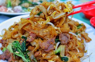 Foto 2 - Makanan di Kwetiau 28 Aho oleh perutkarets
