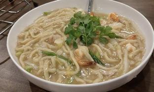 Foto 2 - Makanan di Mutiara Traditional Chinese Food oleh Mitha Komala