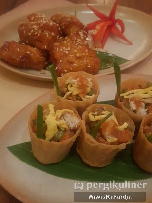Foto 4 - Makanan di Seribu Rasa oleh Wiwis Rahardja