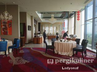 Foto 2 - Interior di Tian Jing Lou - Hotel InterContinental Bandung Dago Pakar oleh Ladyonaf @placetogoandeat