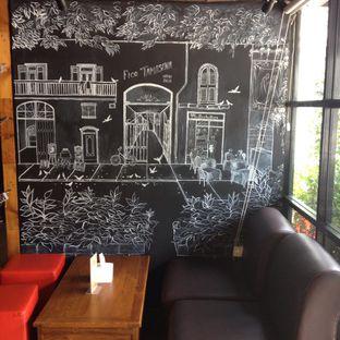 Foto review Coffee Kulture oleh Fenia Arbi 8