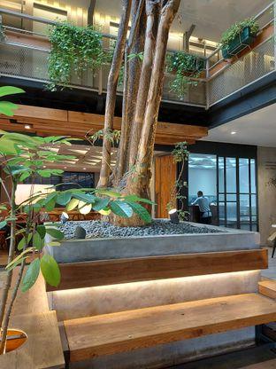 Foto 9 - Interior di Hara - Kollektiv Hotel oleh Mouthgasm.jkt