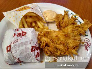 Foto review Doner Kebab oleh LenkaFoodies (Lenny Kartika) 1