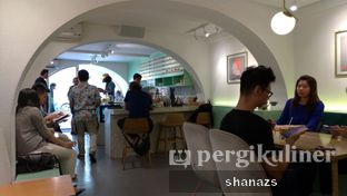 Foto review Cliq Coffee & Kitchen oleh Shanaz  Safira 3