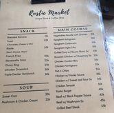 Foto di Rustic Market