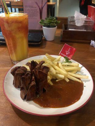 Foto 1 - Makanan di De Mandailing Cafe N Eatery oleh Fitriana Aisyah