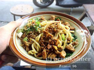 Foto 4 - Makanan di Mie Ayam Pak Timbul oleh Fransiscus