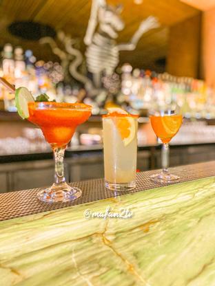 Foto review 20/20 Cocktails & Agaves oleh Makan2 TV Food & Travel 1