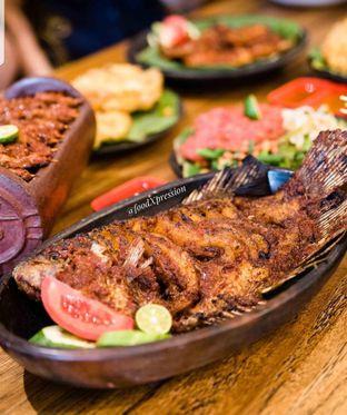 Foto 3 - Makanan di Putera Lombok oleh Eatandcrunch