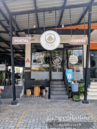 Foto review Portal Coffee & Travel oleh Sillyoldbear.id  6