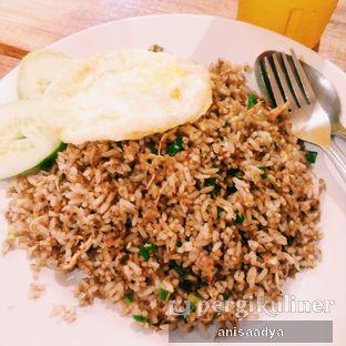 Foto 2 - Makanan di Nasi Goreng Mafia oleh Anisa Adya