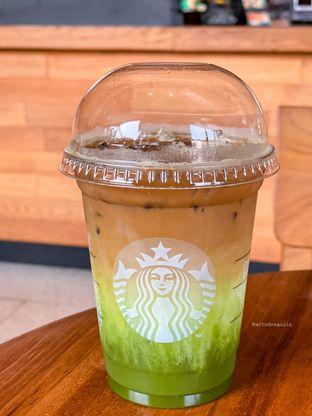 Foto - Makanan di Starbucks Coffee oleh Indra Mulia