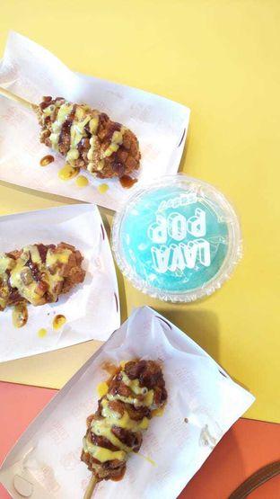 Foto 2 - Makanan di Lava Pop oleh Rizky Devi