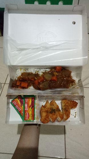 Foto 2 - Makanan di Fish Streat oleh Ratu Aghnia