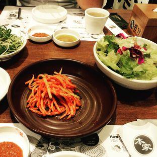 Foto review Born Ga oleh katakaya 6