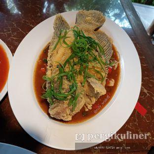 Foto 9 - Makanan di Taman Santap Rumah Kayu oleh Ruly Wiskul
