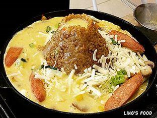 Foto review Ow My Plate oleh Lingga S 1