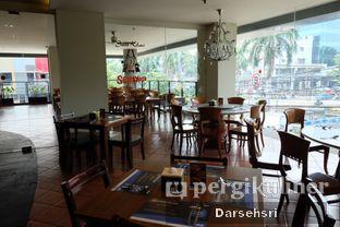 Foto 11 - Interior di Sate & Seafood Senayan oleh Darsehsri Handayani