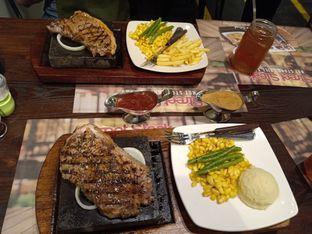 Foto 6 - Makanan di Street Steak oleh vio kal