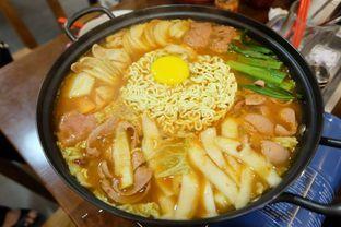 Foto 2 - Makanan di Jjang Korean Noodle & Grill oleh Yuni