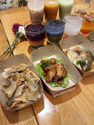 Foto 6 - Makanan di Chillout oleh Alvin Johanes