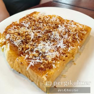 Foto review Onbbit Toast oleh JC Wen 4