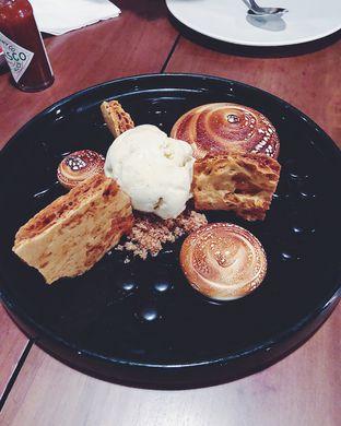 Foto 4 - Makanan di Up In Smoke oleh Patricia | @tirapatricia