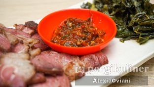 Foto review Sei Sapi Lamalera oleh @gakenyangkenyang - AlexiaOviani 2