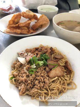 Foto - Makanan di Bakmi Terang Bulan (Sin Chiaw Lok) oleh Jessenia Jauw
