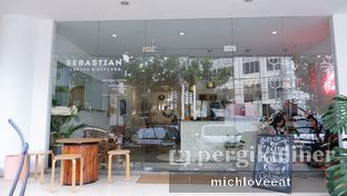 Foto 1 - Eksterior di Sebastian Coffee & Kitchen oleh Mich Love Eat