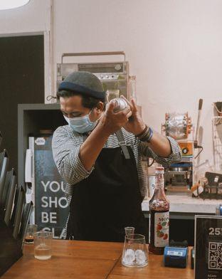 Foto review Socius Coffee House oleh Della Ayu 4