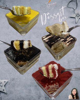 Foto 1 - Makanan di Diana Bakery oleh Levina JV (IG : levina_eat )