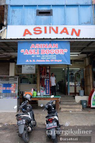 Foto review Asinan Asli Bogor oleh Darsehsri Handayani 8