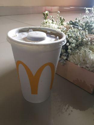 Foto 6 - Makanan di McDonald's oleh @Itsjusterr