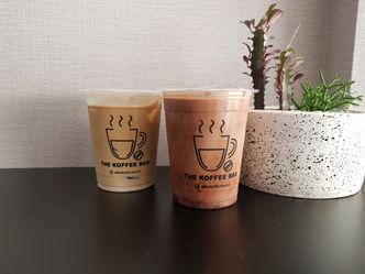 Foto Makanan di The Koffee Bar